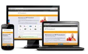 WP Promotions: faites des économies sur votre hébergement WordPress professionnel