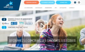 Concours Ambition+